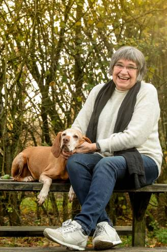 Voor het eerst in 15 jaar geen eenzame kerstavond: Marleen (61) vond dankzij HLN enkele lotgenoten om voor te koken, nu afwachten wat mogelijk is