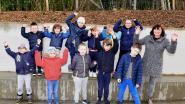 Gemeentelijke opvang in De Oester