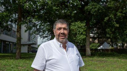 """Angelo Bruno (sp.a) neemt ontslag als schepen en raadslid: """"Al 40 jaar bezig aan een hels tempo"""""""