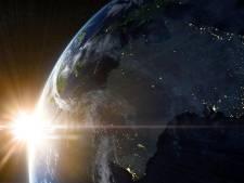 La présence d'un continent englouti sous l'Europe confirmée par des scientifiques