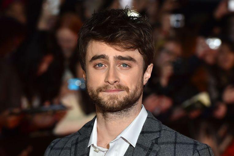 Daniel Radcliffe. Beeld anp