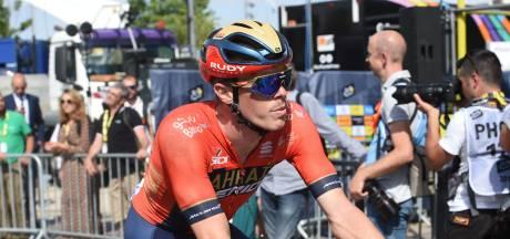 Tijdritkampioen Dennis afgestapt in twaalfde etappe