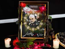 Met Soleimani's dood stapelen de problemen zich op