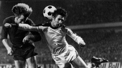 """Real Madrid in Brugge, 43 jaar geleden was dat een feestje: """"Toen werd Club een tópclub"""""""