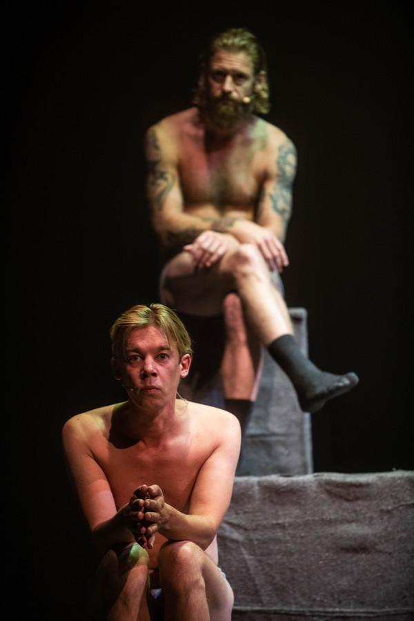 Marcel Osterop en Björn van der Doelen