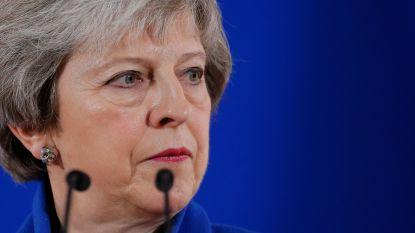 Brexitakkoord: er is geen reden tot vreugde, en ook geen weg terug