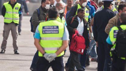 Europa vraagt meer grenswachters en materiaal voor bewaking buitengrenzen