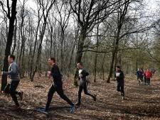 Tweeduizend Vikings rennen door de bossen van Sint Anthonis