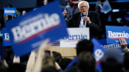 """""""Meerderheid van 'superdelegates' bereid eenheid Democratische partij op te offeren om Sanders te stoppen"""""""