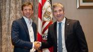 José Ángel Ziganda volgt Ernesto Valverde op als coach van Athletic Bilbao