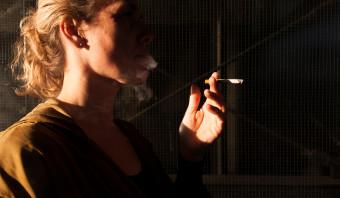 Noem roken nooit meer een leefstijl