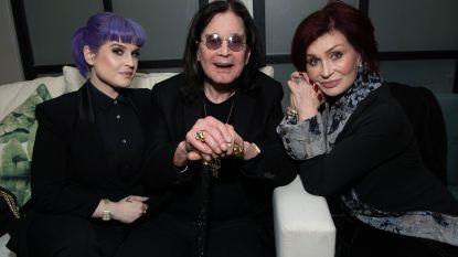 """Kelly Osbourne reageert op geruchten: """"Mijn vader gaat niet dood"""""""