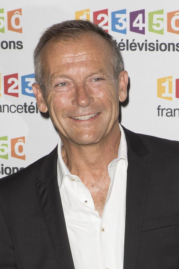 Laurent Bignolas, le présentateur de Télématin.
