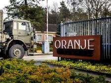 'Onschuldige' militair is wachten op strafzaak zat en stapt zelf naar de rechter