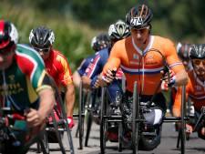 UCI komt eens in de vier jaar met 'Super-WK'