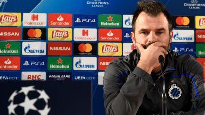 Vanavond op HLN.be: Brugse zegehonger in Monaco, Mertens versus Meunier en Nainggolan die Barcelona (met Messi?) treft