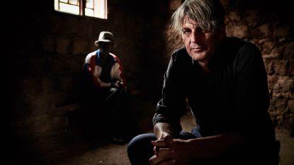 Triggerfinger-drummer Mario Goossens gaat op zoek naar de helende kracht van muziek
