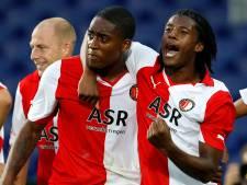 Voormalig FC Twente-speler Leroy Fer definitief terug bij Feyenoord