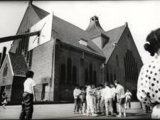 Toen vooral moslimkinderen, nu alles door elkaar op de St. Thomas á Villanova school