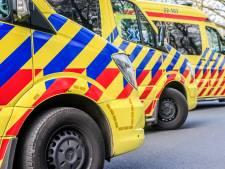 Ambulance vaker te laat vorig jaar in West Maas en Waal
