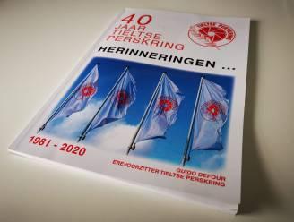 """Verjaardag in mineur, maar Tieltse Perskring haalt herinneringen op met overzichtsboek: """"Andere tijden, maar nieuws zal altijd nieuws blijven"""""""