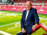 PSV gaat tot 2025 door met algemeen directeur Toon Gerbrands