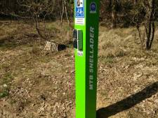 Laadpaal voor e-bikers in Bergherbos? 1 april!