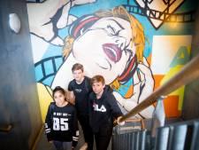 Havo op het vmbo: een trap hoger op de middelbare school voor leerlingen Pius X Almelo
