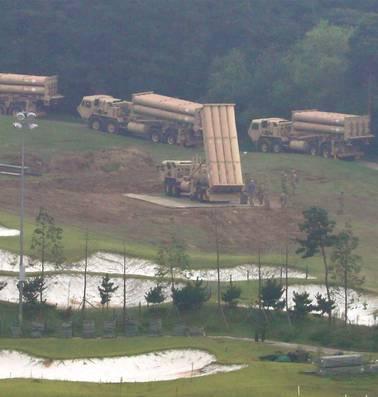 Veiligheid tegen Kims raketten is niet te bieden