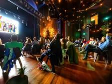 Leerlingen maken film van eindmusical en tonen deze in Theater De Bussel