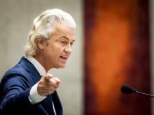 LIVE | Wilders botst hard met coalitie over 'laffe aanpak salafisme'