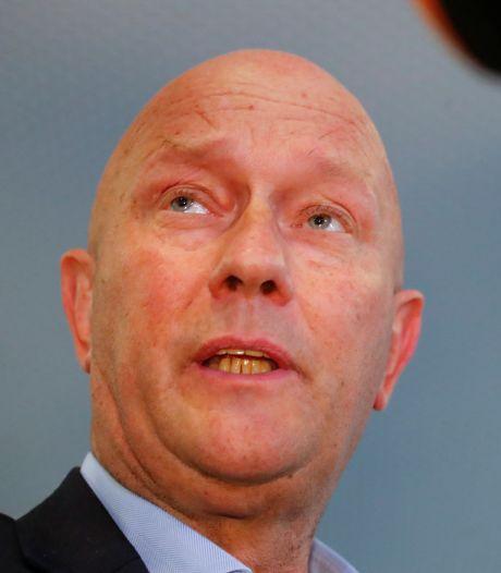 Démission du dirigeant controversé de Thuringe face au scandale avec l'extrême droite