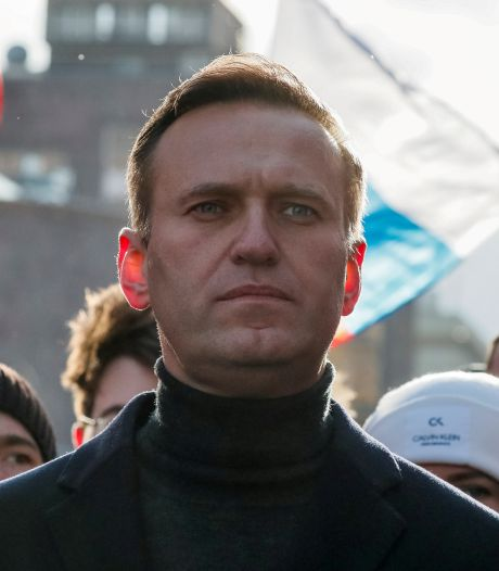 Pourquoi Alexeï Navalny souhaite absolument récupérer ses vêtements