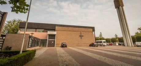 Commotie over Goede Herderkerk in Sint-Oedenrode
