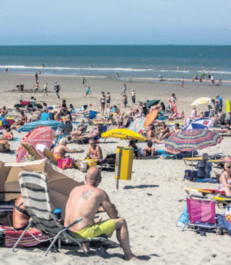 Amper nog plekje vrij aan 'Westlandse costa'