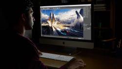 Apple brengt donderdag iMac Pro uit en goedkoopste model kost 4.999 dollar