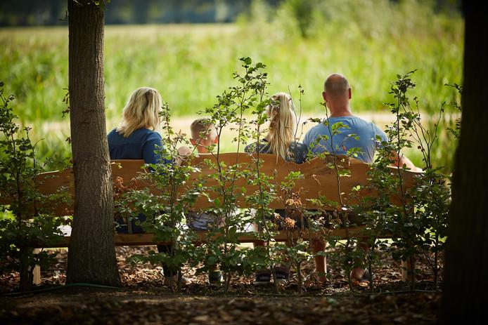 Kanker bij een van de ouders heeft een enorme impact op het hele gezin.