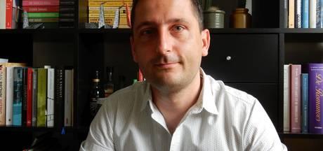 Yuri Visser toch geen lijsttrekker VVD Ermelo