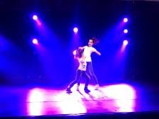 Jong danstalent verrast met zelfbedachte choreografieën in Veghel