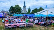 Vier dagen kermis in Kobbegem (en Willy Sommers viert mee)