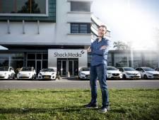 Almelose Shock Media al acht jaar een van snelst groeiende bedrijven van land: 'Nooit durven dromen'