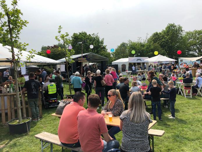 Foodfestival Goirle