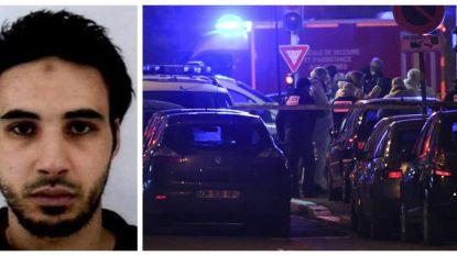 Dader schietpartij Straatsburg zwoer trouw aan IS op video