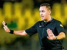 Higler mag debuteren in Europa League