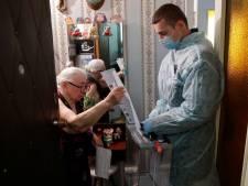 Verenigd Rusland aan kop bij lokale verkiezingen, maar oppositie wint in Siberië