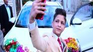 VIDEO. Ophef op sociale media door erg jonge bruidegom in Irak