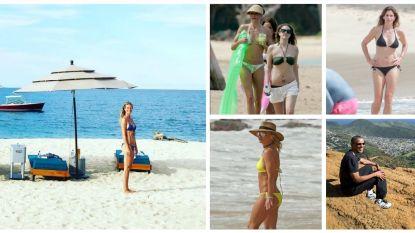 Vakantiebestemmingen van de sterren (deel 1): hier loop je het meeste kans om Jennifer Aniston of George Clooney te spotten