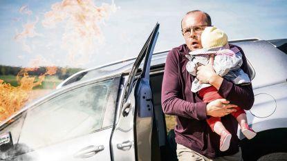 Je zal maar een 'Thuis'-baby zijn: waarom slechts één op de drie kinderen overleeft in de soap