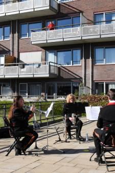 Onderzoek van Veiligheidsregio Utrecht wijst uit: Gevels St. Antonius ziekenhuis en Weddesteyn zijn brandveilig