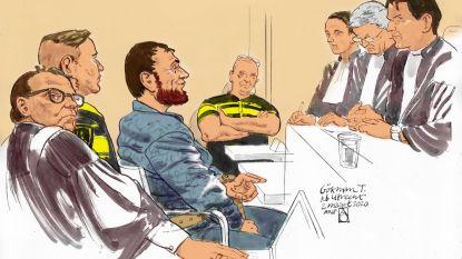 Tramterrorist gaat niet in hoger beroep: definitief levenslang voor Gökmen Tanis